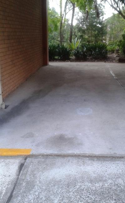Macquarie Park - Undercover Parking