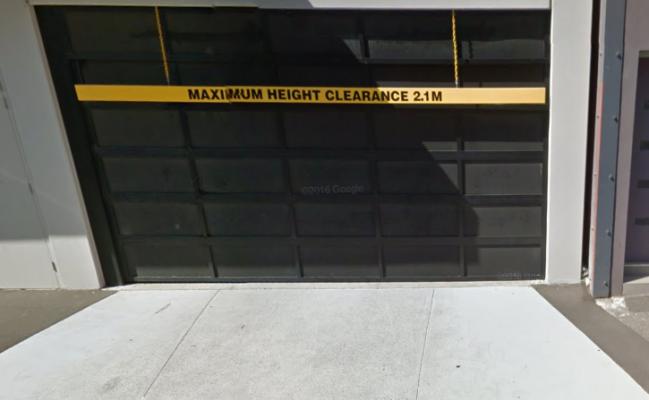 Lock Up Car Park - Remote Access 24/7 - CCTV