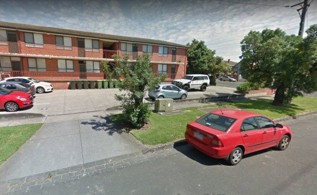 parking on Mitchell Street in Northcote