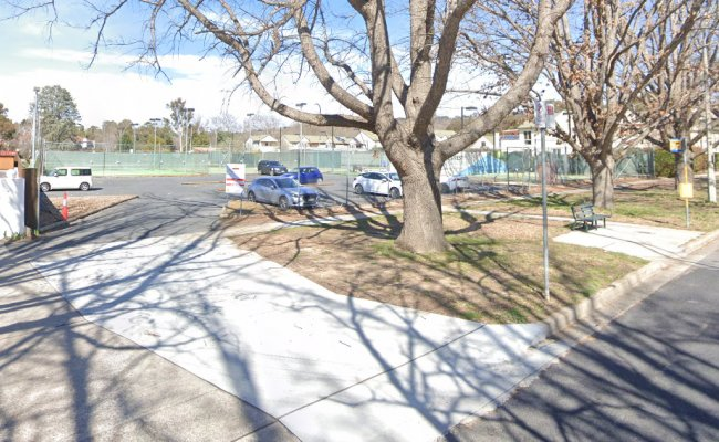 Bay 8 - Forrest Tennis Club - Subscribed Parking Available - Ideal for Barton Office Workers