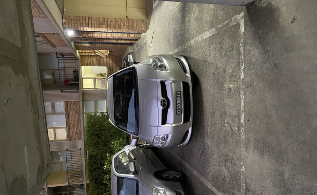 Fantastic parking spot in the heart of North Sydney