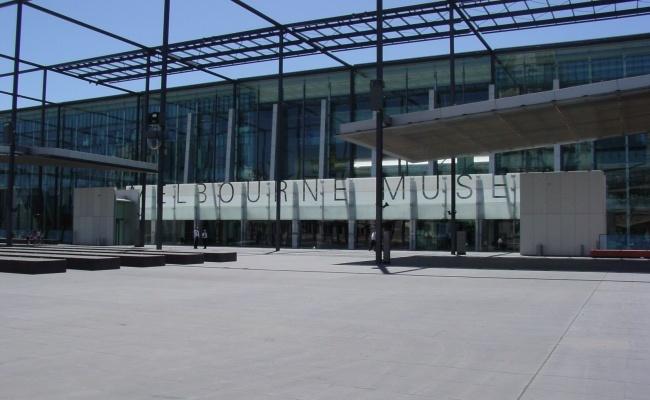 Mon - Fri Melbourne Museum Parking