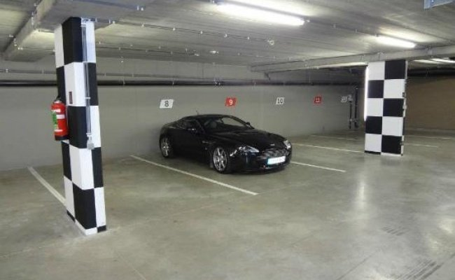 East Melbourne - Parking close to EVERYTHING!