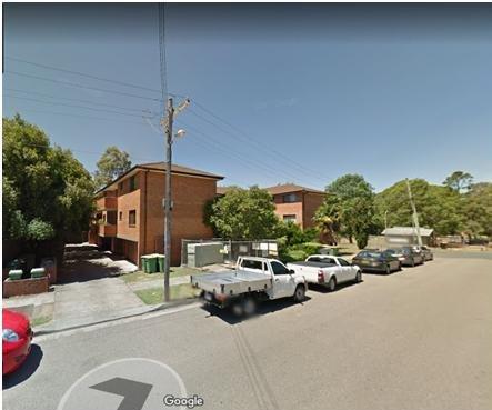 Westmead - Secure Lock Up Garage near Children's Hospital