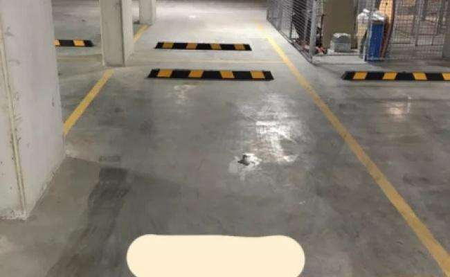 Indoor lot parking on Princes Hwy in Rockdale