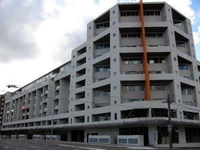 Indoor lot parking on Queens Road in Hurstville