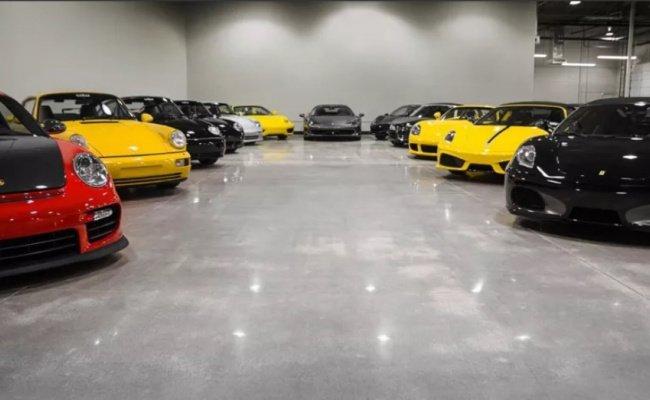 Southbank - Inner City Premium Vehicle Storage #1