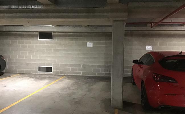 Epping - Secure Underground Parking near Train Station #1