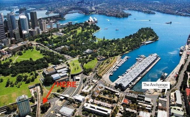 Cheapest parking Sydney CBD! (2)