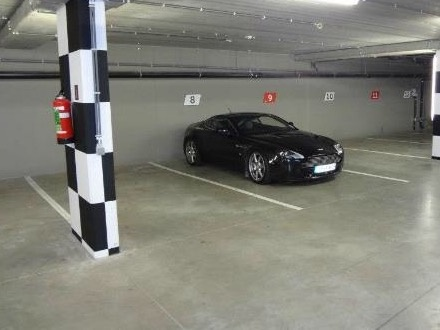 Parking Photo: St Kilda Rd  Melbourne Victoria  Australia, 21504, 73267