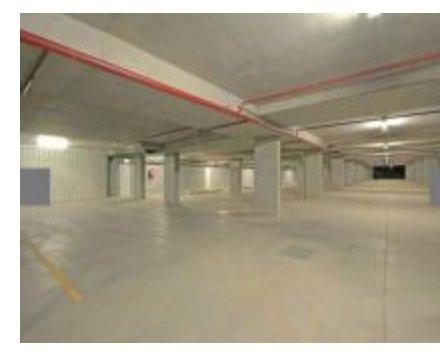 Secure Basement Carpark. 24/7 Remote Access