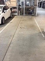 Parking Photo: Throsby St  Wickham NSW 2293  Australia, 35165, 122673