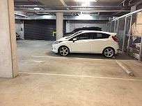 Parking Photo: Throsby St  Wickham NSW 2293  Australia, 35165, 122674