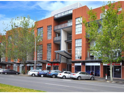 Great Parking in the heart of CBD - Calvary Hospitals