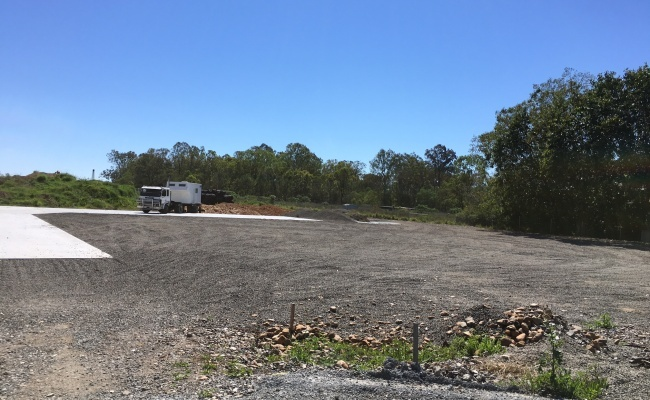 parking on Waterford Rd in Wacol Queensland