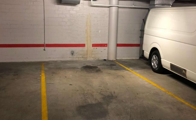 parking on Wigram Lane in Glebe