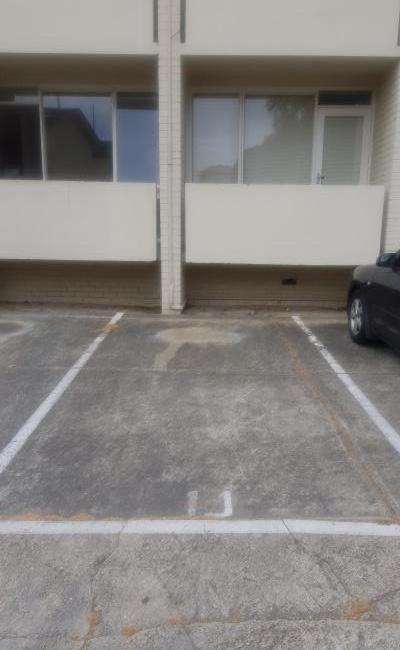 parking on Williams Road in Prahran