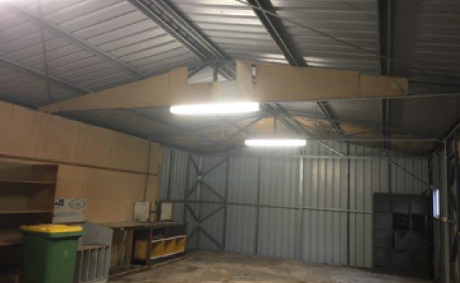 Lock up garage parking on Willow Road West in Redbank Plains