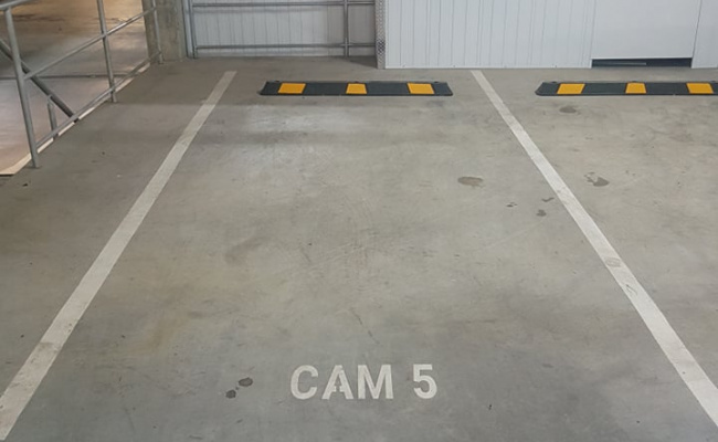 Great safe indoor parking space in Randwick near UNSW and Light rail