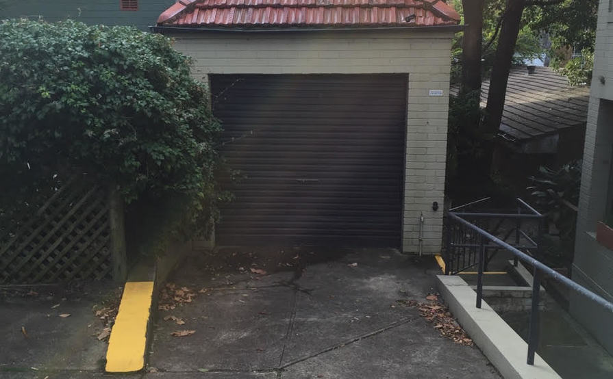 Parking Photo: Wallis St  Woollahra NSW 2025  Australia, 32982, 109729