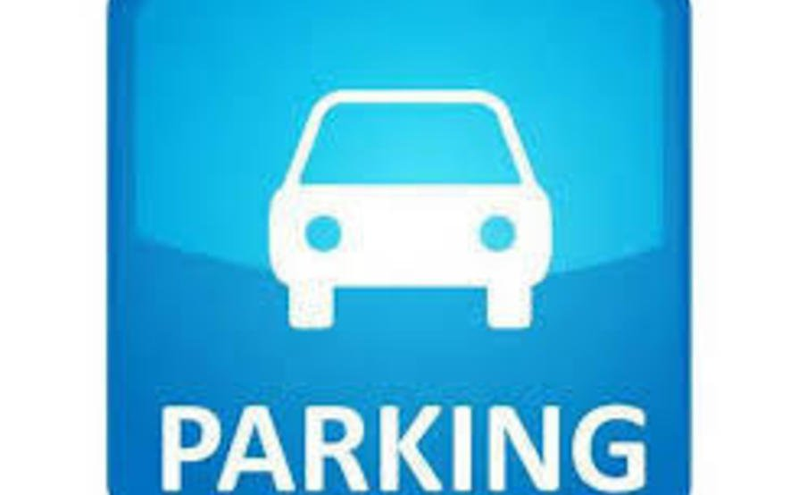 parking on Kavanagh St in Southbank