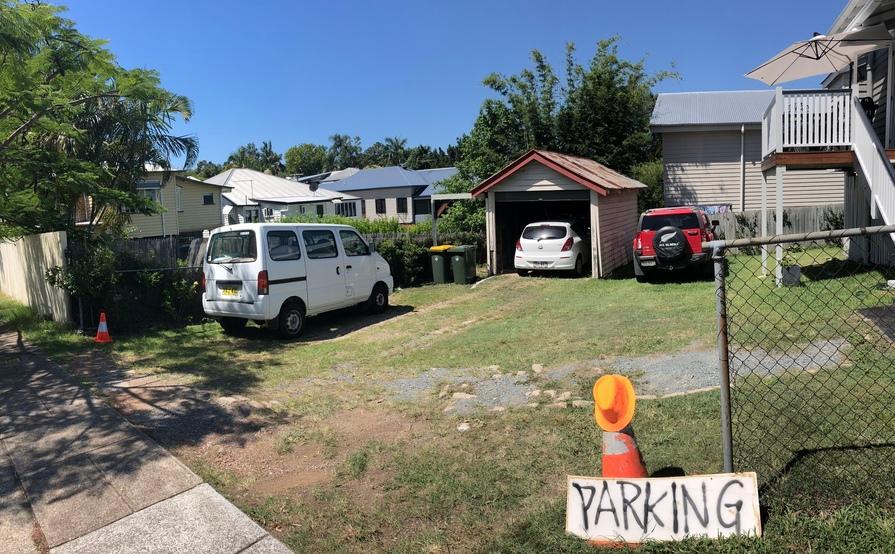 Milton - Open Parking Near Suncorp Stadium
