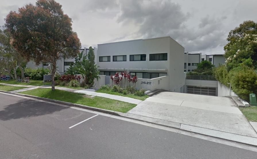 parking on Waterloo Rd in Marsfield NSW 2122