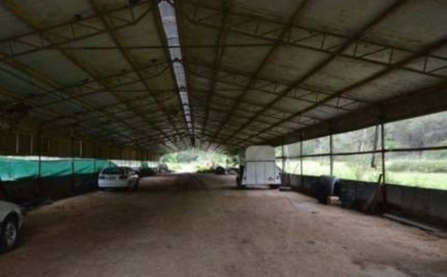 Rochedale - Shed Space for Car Storage
