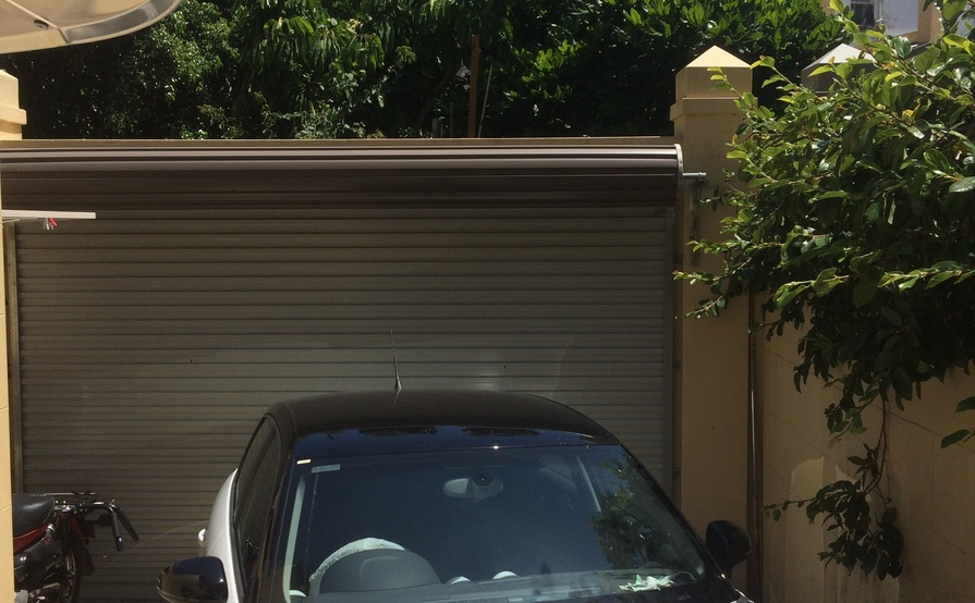 parking on S Dowling St in Darlinghurst NSW 2010