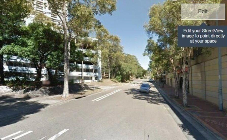 Parramatta - Secure Underground Parking opposite Westfield Mall #2