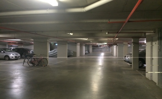 Car Park for lease Brunswick East