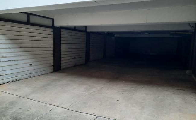 Parramatta - Great Secure CBD Parking near Westfield