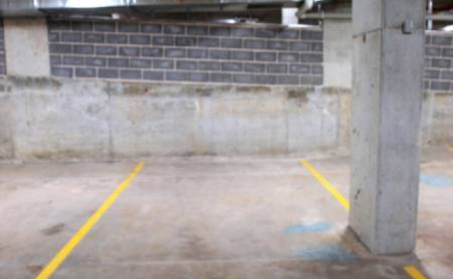 Secure Underground Carspace - 250 metres from Gymea Train Station