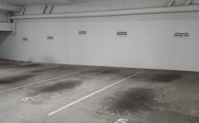 Parking for Rent - Bulimba - 44-46 Addison Ave