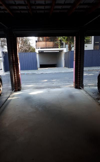 Indoor lot parking on Albany Street in Crows Nest