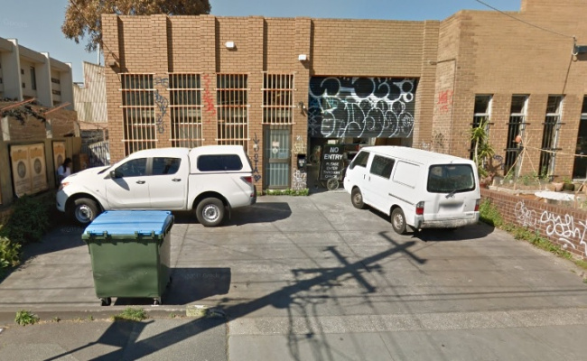 Outdoor lot parking on Albert St in Brunswick East VIC 3057