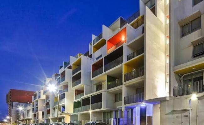 Indoor lot parking on Alfred Street in Fortitude Valley Queensland 4006