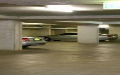 Indoor lot parking on Alice St in Brisbane City