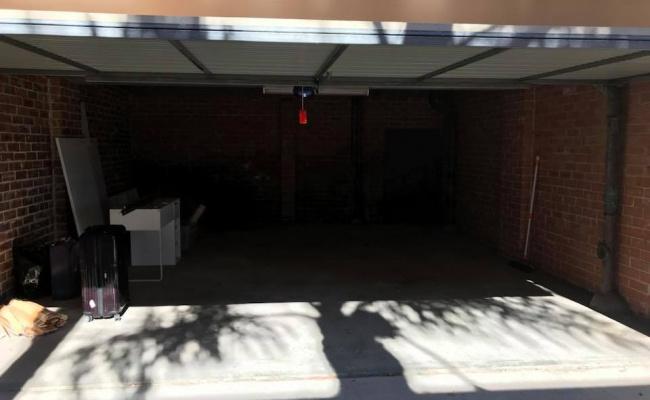Indoor lot parking on Arden Street in Coogee NSW