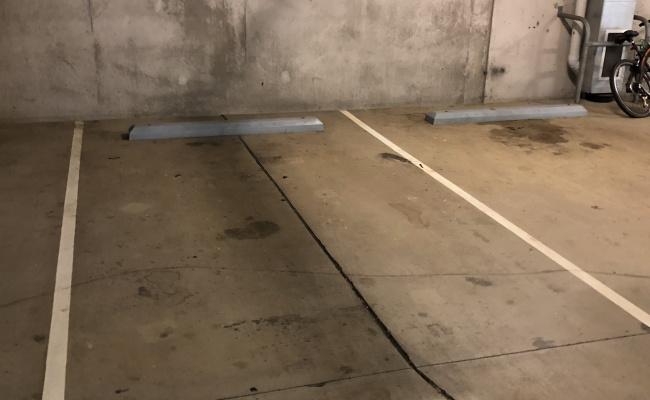 Indoor lot parking on Astor Terrace in Spring Hill Queensland 4000