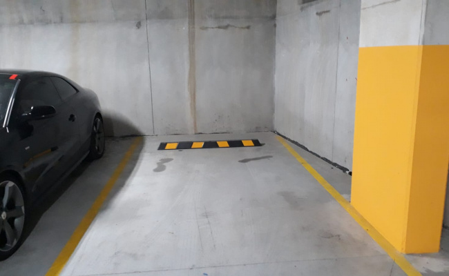 Indoor lot parking on Balmoral Street in Blacktown
