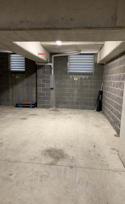 North Parramatta - Secure Undercover Parking near Bus Stop
