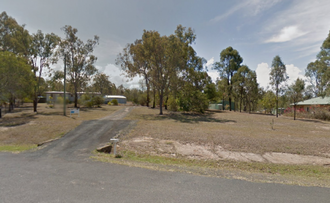 Outside parking on Brown Ct in Laidley Heights QLD 4341