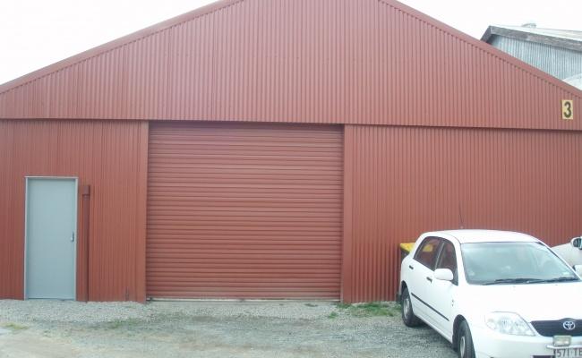 Lock up garage parking on Butterfield Street in Herston