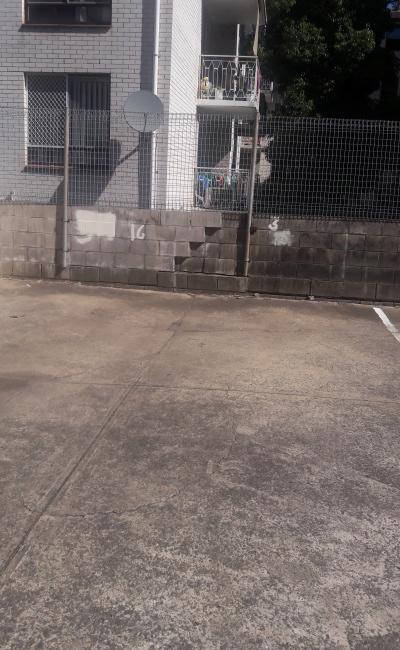 Great Parking Space near Westfield Parramatta