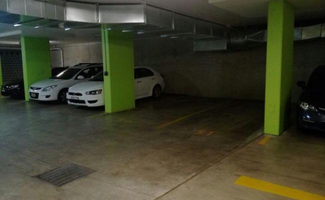 Parramatta - Secure Car Park close to Train Station