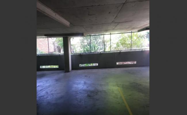 Parramatta - Secure Undercover Parking near Westfield Mall