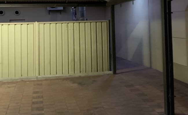 CBD convenient Car Space