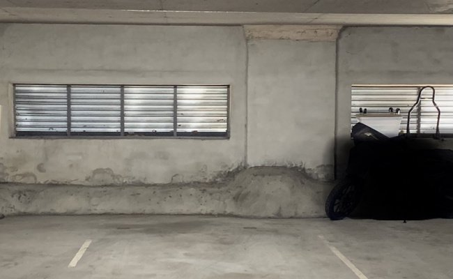 Secure Undercover Parking - 4min walk to Central and Light Rail Station, Opposite Prince Alfred Park