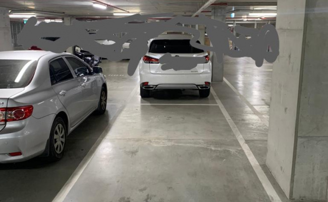 Car Space for lease